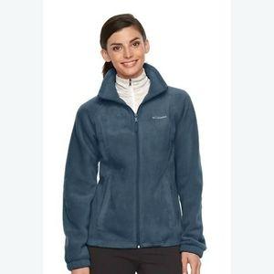 Columbia Three Lakes Fleece Jacket - Women's